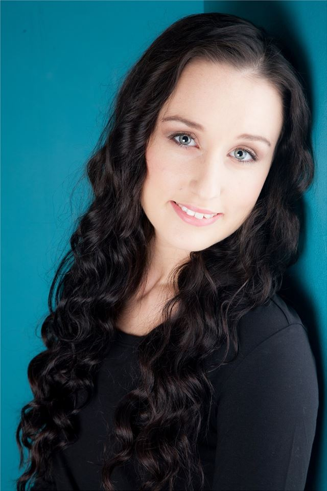 New Generation Dance instructor Georgina Arkell