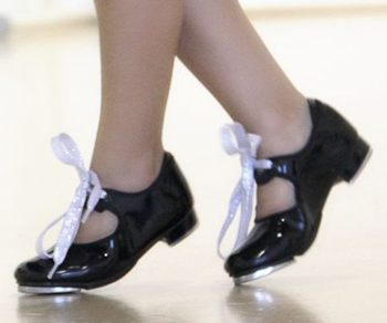Tap dance classes by the New Generation Dance Company