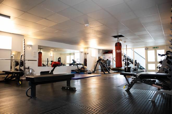 JG Fitness PT Hub